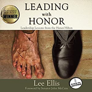 Leading with Honor Audiobook