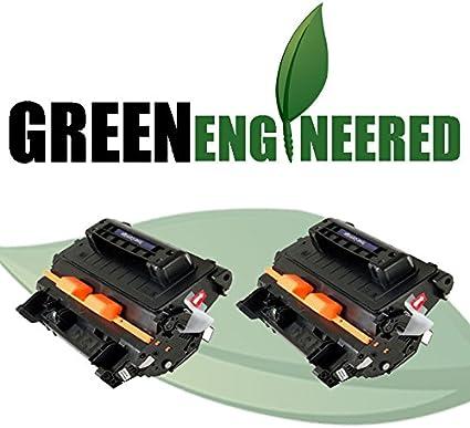 LaserJet Enterprise M604dn 81X Black High Yield Toner Cartridge For HP LaserJet Enterprise Flow MFP M630z 3-Pack GreenEngineered Remanufactured HP CF281X