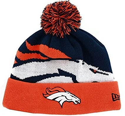 e126361f30981c Image Unavailable. Image not available for. Color: Denver Broncos New Era  NFL ...