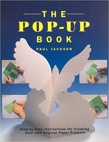 amazon making your own pop up cards isabel stanley jenny watson
