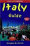 Italy Guide, Douglas E. Morris, 1892975653