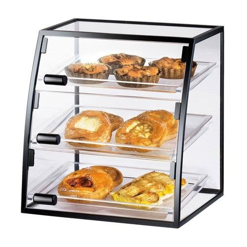 Self Serve Bakery Display Case (Calmil 1708-1014 Self Serve Iron Display Case, 15