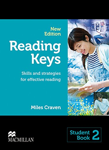 Reading Keys New Ed 2 Student's Book PDF
