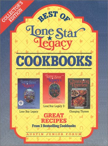Best Of Lone Star Legacy