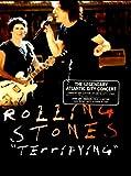 Rolling Stones - Terrifying - The Legendary Atlantic City Concert - IMPORT
