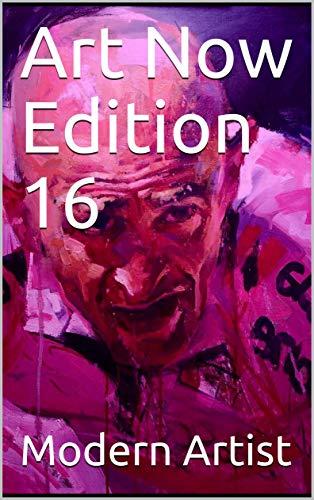 Art Now Edition 16