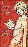 Image de Les Rois qui ont fait la France : Saint-louis