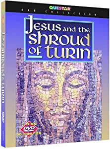Jesus & the Shroud of Turin