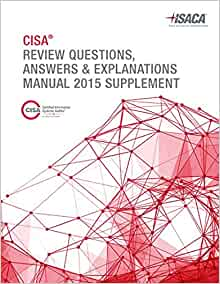 Cisa review questions