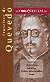 img - for Francisco de Quevedo (Obras selectas series) book / textbook / text book