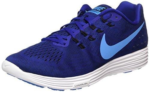 Glow Royal Pour Nike Bleu white Lunartempo bleu Course black deep Homme Blue 2 De Chaussures Sq7qv1w