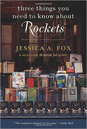 Jessica Fox bookcover