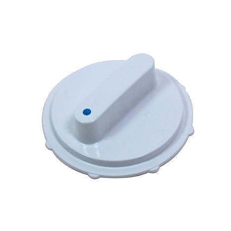 Original Bosch Secadora programa perilla 604438: Amazon.es ...
