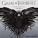 Game Of Thrones (Music From The HBOr Series) Season 4