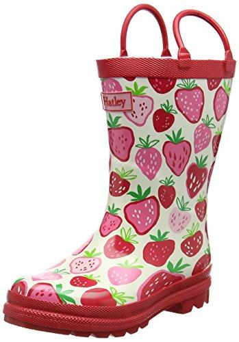 Hatley Girls Printed Rain Boot