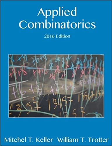 Combinatorics And Graph Theory Harris Pdf
