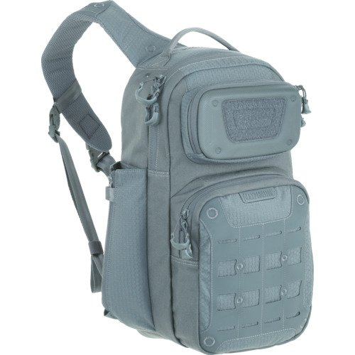 Maxpedition GRIDFLUX Sling Bag, Gray