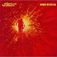 Come With Us (Vinyl)