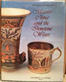 Godden's Guide to Mason's China and the Ironstone Wares, Geoffrey A. Godden, 1851491473