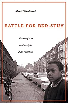 Battle for Bed-Stuy by [Woodsworth, Michael]