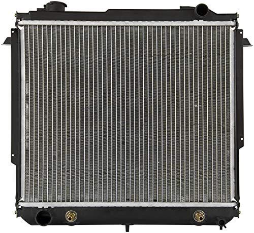 (Spectra Premium CU871 Complete Radiator )