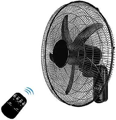 Wall Fan ALY® Ventilador Industrial De Pared, 20 Pulgadas ...