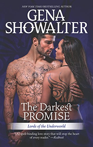 The Darkest Promise (Lords of the Underworld)