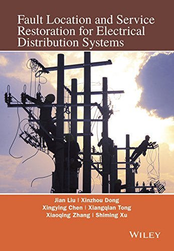 Fault Location and Service Restoration for Electrical Distribution Systems ()