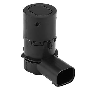 KIMISS PDC Aparcamiento parachoques Sensor de marcha atrás del automóvil, Radar de inversión del coche: Amazon.es: Coche y moto