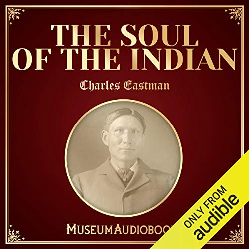 The Soul Of The Indian Audiobook [Free Download by Trial] thumbnail