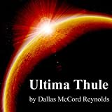 Bargain Audio Book - Ultima Thule