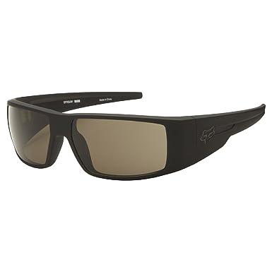 Fox The Condition 06323-905-OS Rectangular Sunglasses Matte Black /& Warm Grey 59 mm Fox Sunglasses Fox Head Inc.