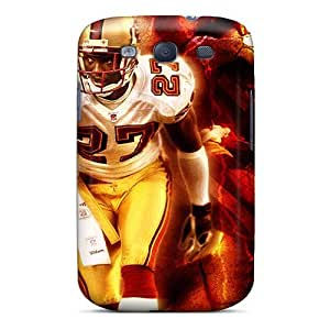 Hot San Francisco 49ers First Grade Tpu Phone Cases For Galaxy S3 Cases Covers