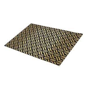 QuiQ Custom Doormat Alternating Indoor Door Mats Blank One size