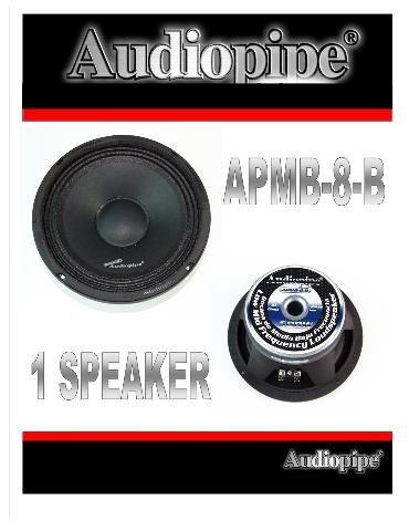 audiopipe voice coil - 6