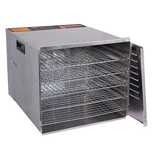 food-dehydrator-machine-10-tray-layer-professional-and-commercial-use-stainless-steel-fruit-jerky-me