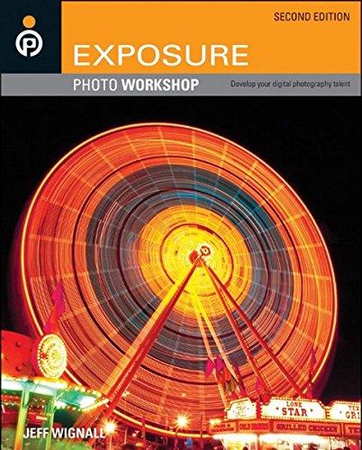 Exposure Photo Workshop: Develop Your Digital Photography Talent