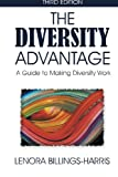 img - for The Diversity Advantage Third Edition: A Guide to Making Diversity Work book / textbook / text book