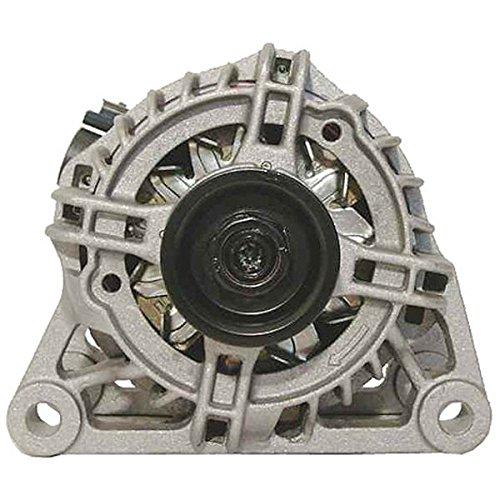 Generator EUROTEC 12090112 Alternator: