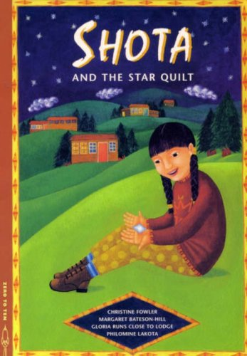 Shota and the Starquilt (Folktale Collection S.)