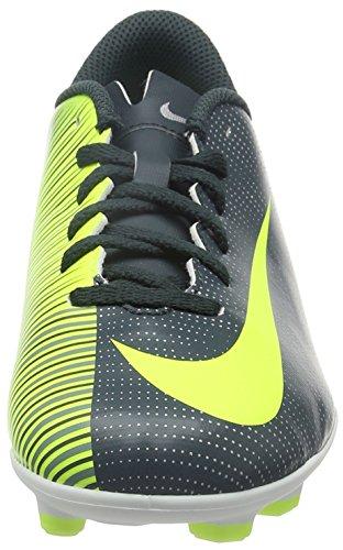 852494 Fútbol Adulto White Verde de 376 Volt Botas Nike Unisex Seaweed Hasta dH4IqYqx