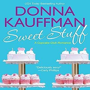 Sweet Stuff Audiobook