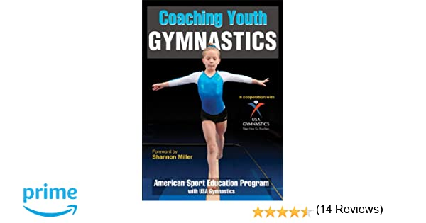 Coaching youth gymnastics coaching youth sports usa gymnastics coaching youth gymnastics coaching youth sports usa gymnastics 9780736084031 amazon books fandeluxe Image collections
