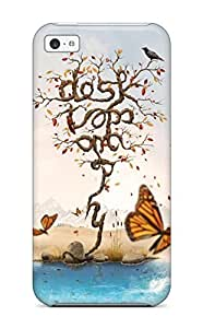 For YOPsNnw777jGgka Desktopography Protective Case Cover Skin/iphone 5c Case Cover