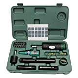 Weaver Deluxe Scope Mounting Kit with Lap Tools
