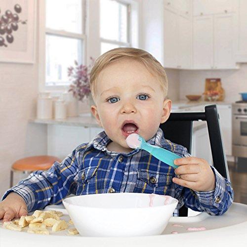 Buy spoons for self feeding