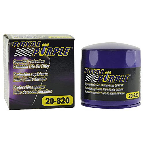 05 excursion oil filter - 6