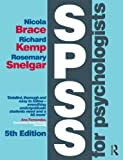 SPSS for Psychologists 5th Edition
