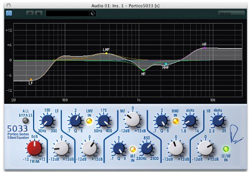 Vst Eq Plug In - 5