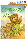 Corduroy's Day